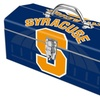 "Sainty 24-118 Syracuse University Art Deco Tool Box, 16"""