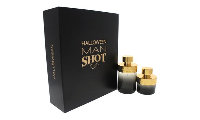Up To 1 Off On Halloween Perfumes Halloween Groupon Goods