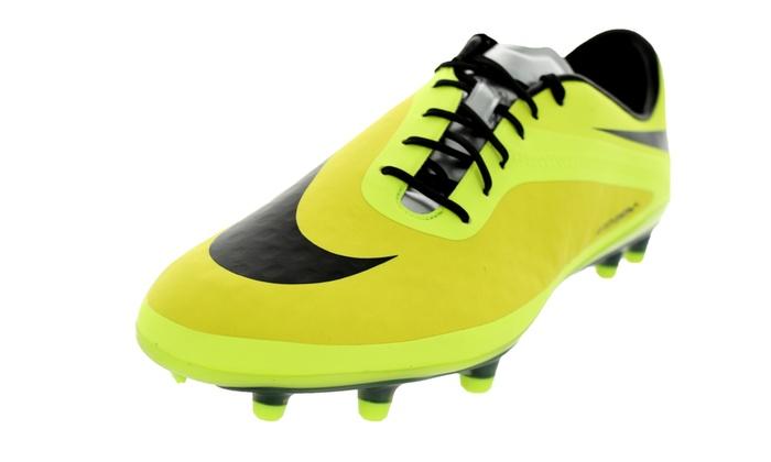 35520d3da5860 Nike Men's Hypervenom Phatal FG Soccer Cleat