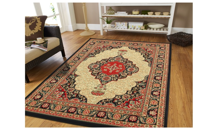 Traditional Area Rugs 5x8 Feet Groupon