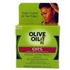 Organic Root Stimulator Olive Oil Edge Control Gel 2.25 oz