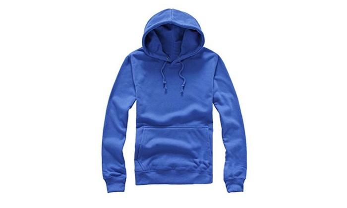 Unko Mens Women Unisex Lovers Couple Hoodies Pullover Sweatshirts