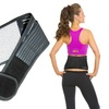 Self-Heating Lumbar Back Support Strap