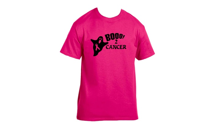 Boo to Cancer T-shirt