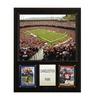 "NFL 12""x15"" Candlestick Park Stadium Plaque"