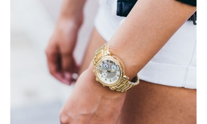JBW Women's Victory Genuine Diamond Watch