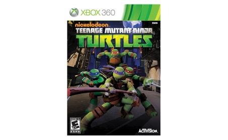360 Teenage Mutant Ninja Turtles 50bea581-0f69-40e6-ab5a-9b52edd2d3c6