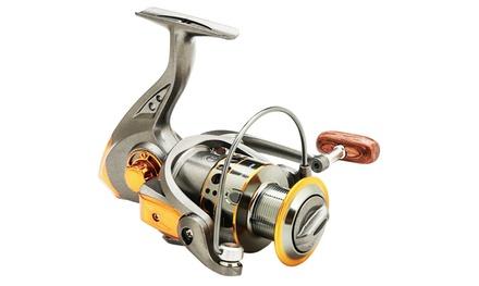 Spinning Reel Freshwater Spinning Fishing Reels