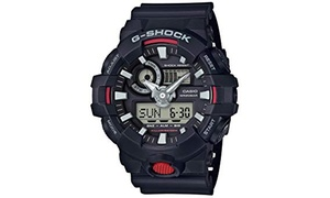 G-Shock Men's Digital Analog Watch GA-700-1A