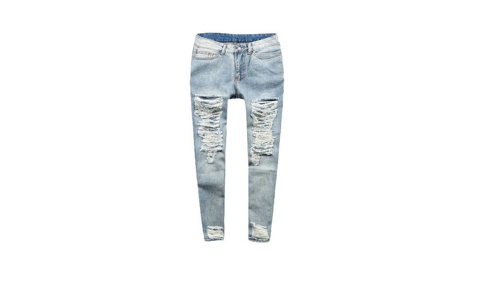 Women's Low Rise Casual Skinny Slim Fit Fashion Jeans