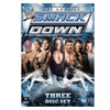 WWE Best Of Smackdown 10th Anniversary 1999-2009 (DVD)
