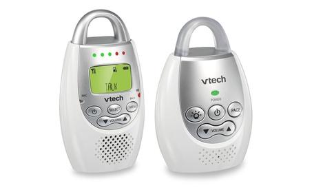 VTech DM221 Safe & Sound Digital Audio Baby Monitor 444c3afd-14fb-47be-a7ba-e75da11d2d06