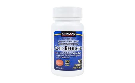 Kirkland Signature Acid Reducer