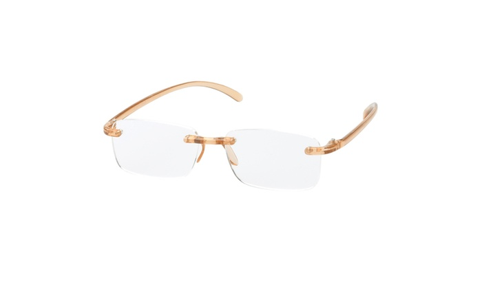 MLC Eyewear Ashton Rectangle Reading Glasses