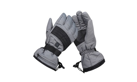 iPM Winter Warm Outdoor Heated Gloves With 3 Levels e84a81c3-7f25-43f9-9c9b-04a948216d38