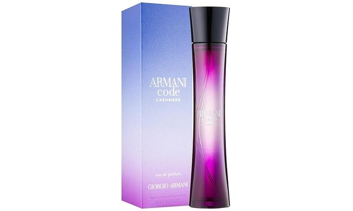 Giorgio 5 For Women Ml Cashmere Edp 2 Code Armani Oz 75 hrQxCdsBot