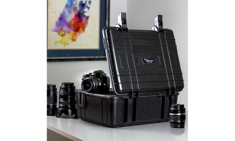 B Outdoor Case With Foam 25e7273d-fc4f-4f98-a2a0-9fab3db580b9