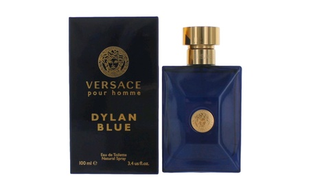 Versace Pour Homme Dylan Blue for Men Eau De Toilette 3.4 OZ 100 ML 6f212f3d-90a7-40e1-abdf-8568ad891b3c