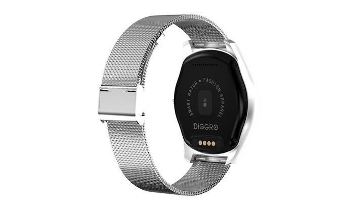 Diggro DI03 Bluetooth Siri Smart watch
