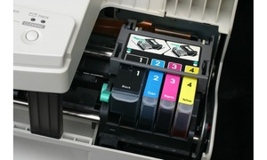 Ink and Toner Compatible with Multiple Canon Printers
