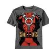 Mad Engine Men'S Dead Pool T-Shirt