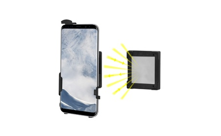 360o Rotate Anywhere Magnetic Vehicle Mount for Samsung Galaxy S8/S8+ photo