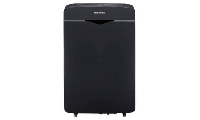 hisense portable air conditioner 5000 btu manual