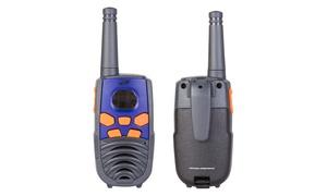 Nerf 1000 Ft. Range Indoor and Outdoor Walkie-Talkies