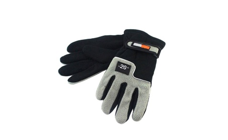 Windproof Thermal Winter Motorcycle Ski Snow Snowboard Glove for Mens 475e932c-f519-432a-9dcb-411b8c4eb924