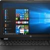 "HP 15.6"" Laptop with QC Pentium N3710 Processor (Refurbished A-Grade)"