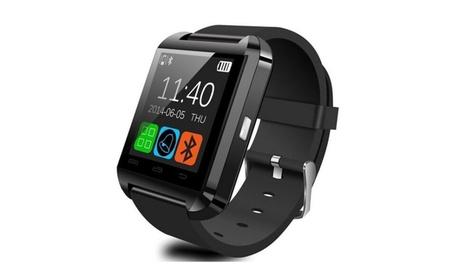 Bluetooth Digital Smart Watch 633a52bc-d2b7-481e-91ed-6cd205fa8021