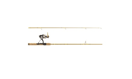 "Eagle Claw Crafted Glass Spinning Combo 5'6"" 2 Piece Light bed2802b-559b-40df-9a45-a40a20b67cec"