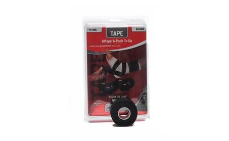 Mueller M Tape - 6 Pack To Go 388fac9a-de4b-46bc-8d0d-a8febdc20063