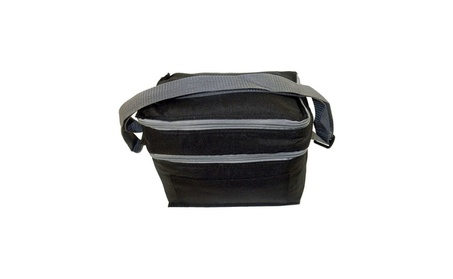 Insulated Lunch Box Tote Bag Two Compartment Container Cooler c5665e76-a90b-4dc3-937f-8408691042cc