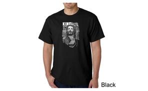 Men's T-shirt - JESUS