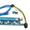 USB 3.0 PCI Extender Riser Card Adapter