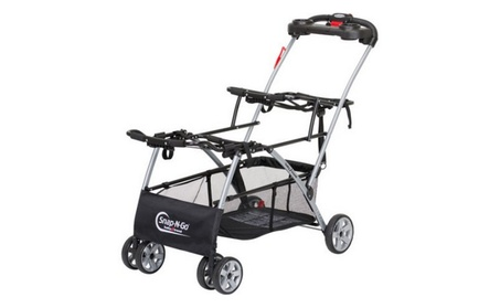 Snap-N-Go Double Universal Double Stroller 19b8e02d-bc90-4437-b31e-a4abe6c42411