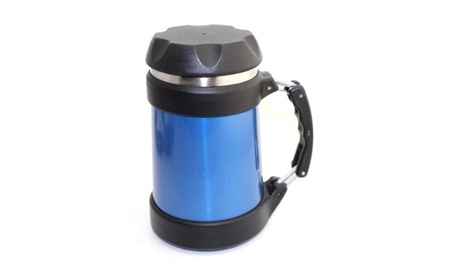 Brentwood Food Jar Double Wall Stainless Steel Vacuum Flask 0556e7a2-eb55-4346-8582-945ff52449f7