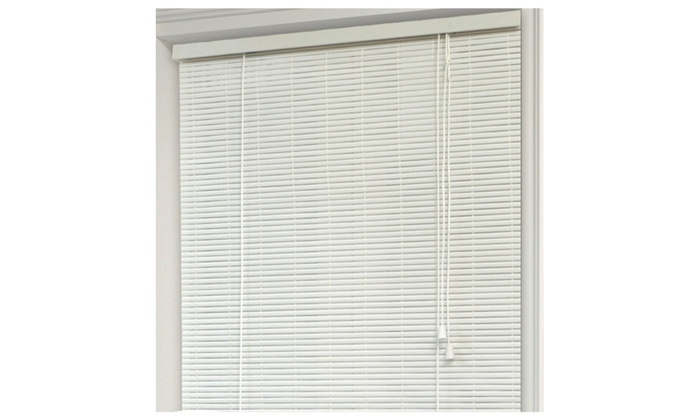 Achim Importing Ov6072wh06 Eclipse White Vinyl Roll Up Blind Groupon
