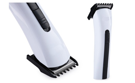 Rechargeable Men's Electric Shaver Trimmer a3da5499-fc1d-4b8d-95a2-16fce09ca555