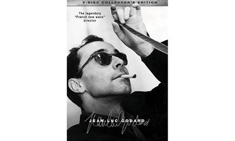 Jean-Luc Godard (Three-Disc Collector's Edition) 343b1e5c-ffa1-412d-8188-4e409245bb38