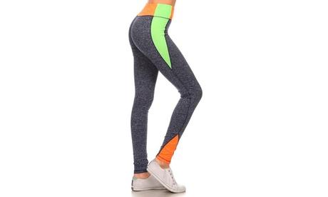 Seamless Performance Legging Size: S-M-L a9a0fa61-d6b5-4e8e-8a35-455e12681f03