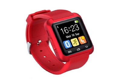 Bluetooth Smart Watch GIFT wristwatch with Vibration Motor Altimeter 46ef2b65-0000-4691-9028-6eb2ff8c32d1