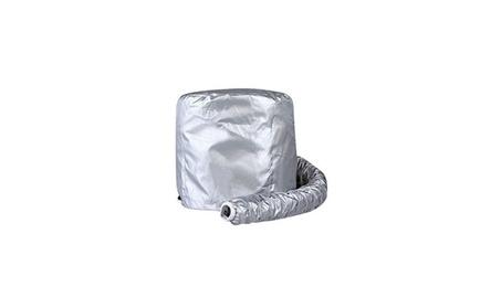 Hair Drying Cap Bonnet Hood Hat Blow Dryer 445c58ed-c11a-4671-8374-ca19a6acdbcd