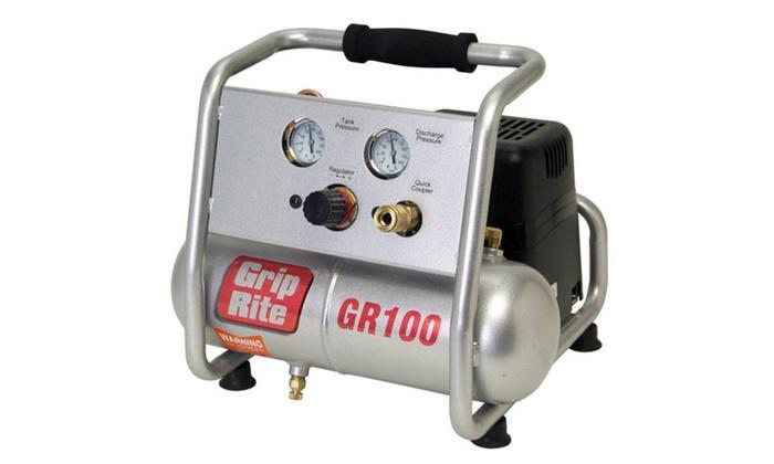 Compressor 1gal 1hp