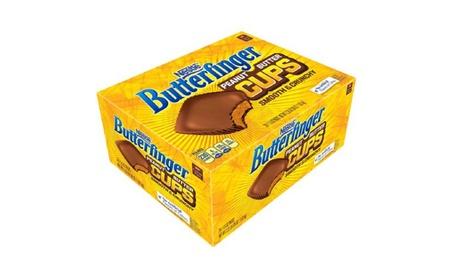 Nestle Butterfinger Peanut Butter Cups. 80a41c7b-67df-4112-bf4e-716502f3552b