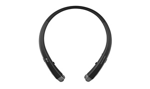 LG Tone Infinim HBS-910 Bluetooth Wireless Stereo Headset