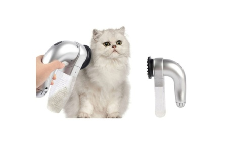 Grooming Device Pet Hair Vacuum Removal Fur Suction Dog Incredible ce1f974f-f17f-4cb8-99c6-ac6828badde6