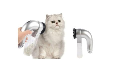 Hair Vac Vacuum Removal Fur Suction Grooming Device Dog 0e80c51b-5dea-49d9-905e-6b4c992e2d8f