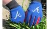 MLB Utility Gloves for Home & Garden (1 or 2-Pack)